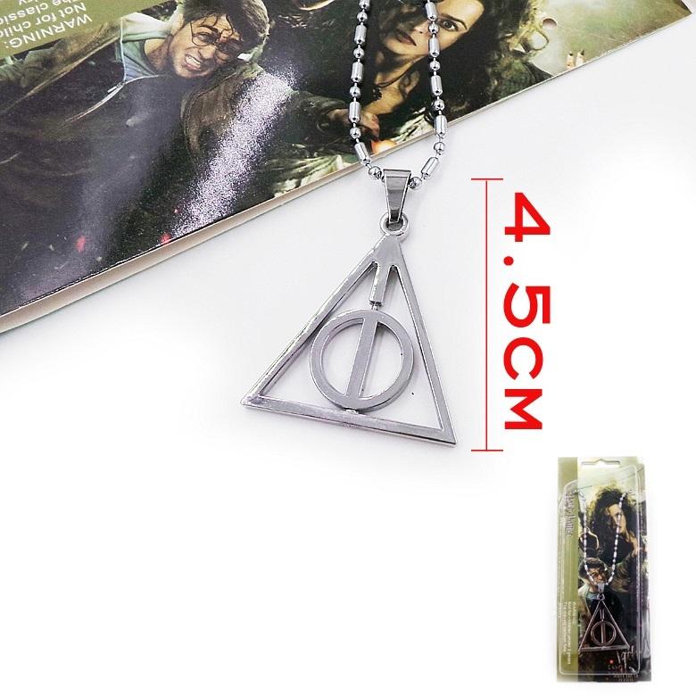 Кулон Гарри Поттер/Harry Potter (19)