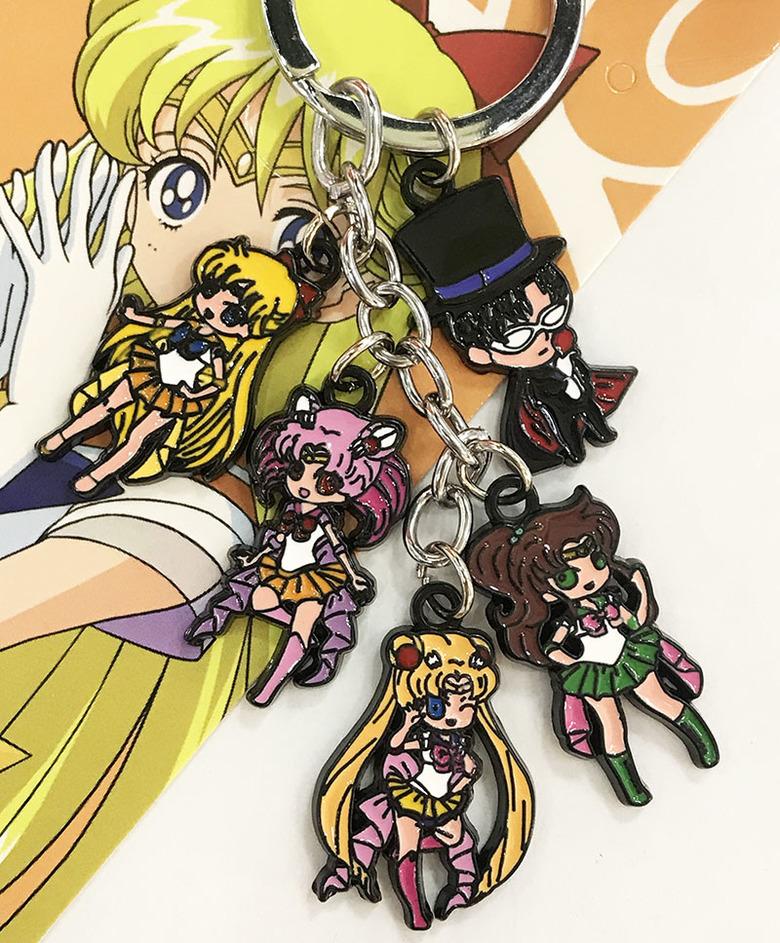 Брелок Сейлор Мун /Sailor Moon