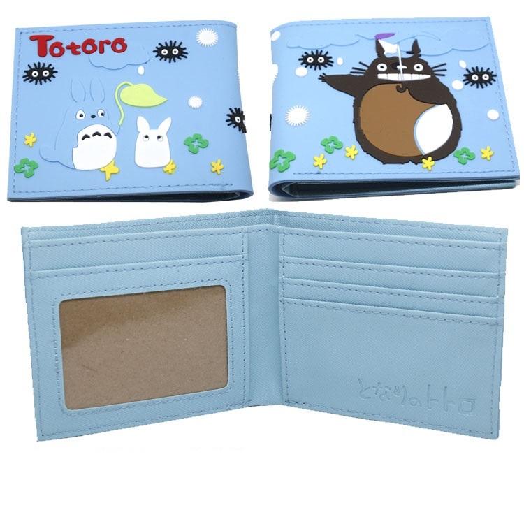 Кошелек Тоторо/Totoro (5)