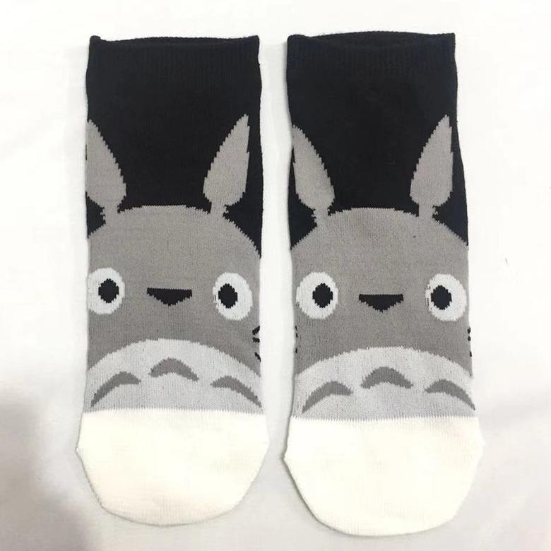 Носки Тоторо/Totoro