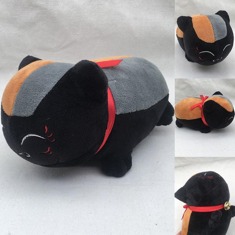 Мягкая игрушка Тетрадь дружбы Нацумэ/Natsume Yuujinchou (2)