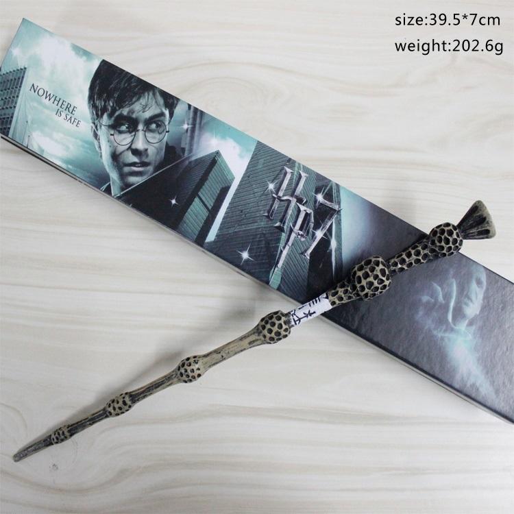 Волшебная палочка Гарри Поттер/Harry Potter (Бузинная палочка)