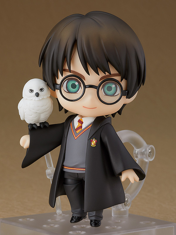 Фигурка Nendoroid Harry Potter (Harry Potter)