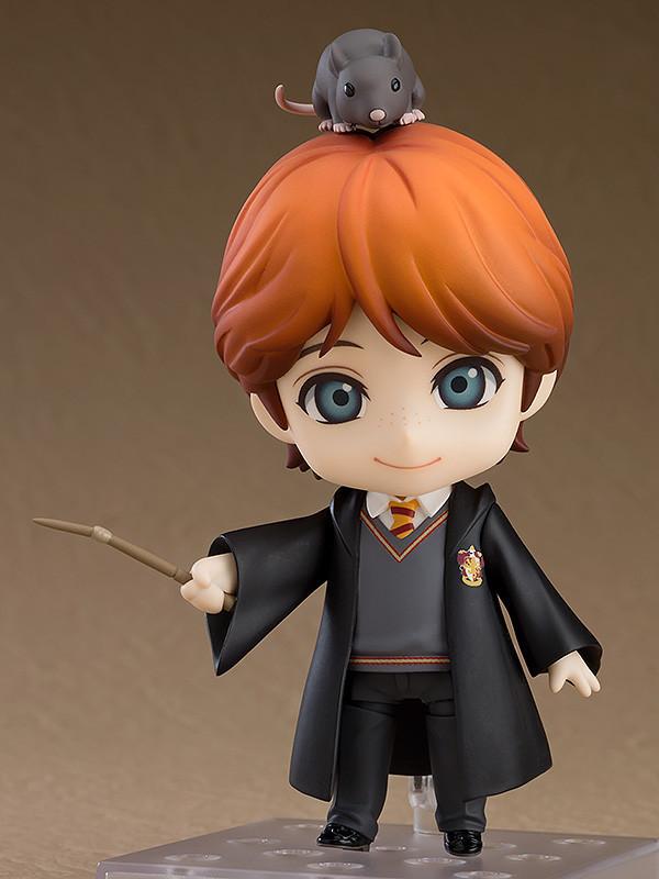 Фигурка Nendoroid Harry Potter (Ron Weasley)