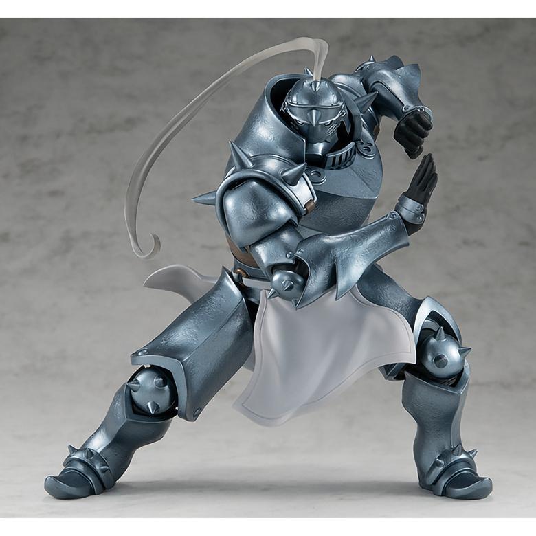 Фигурка Fullmetal Alchemist: Brotherhood (Alphonse Elric)