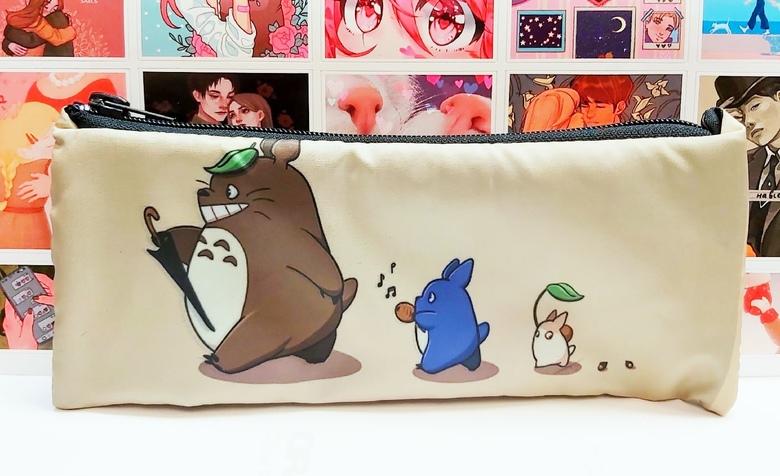 Пенал Тоторо/Totoro