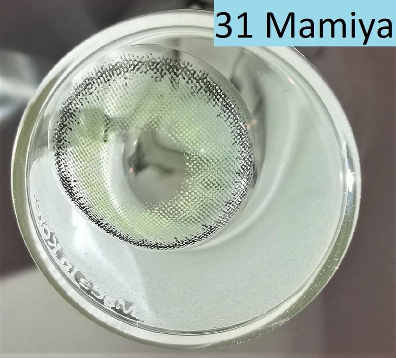 Линзы Серые (31 Mamiya)