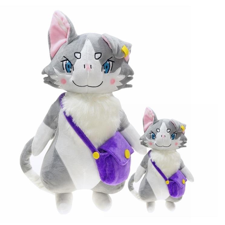 Мягкая игрушка Жизнь с нуля в другом мире/Re: Zero kara Hajimeru Isekai Seikatsu