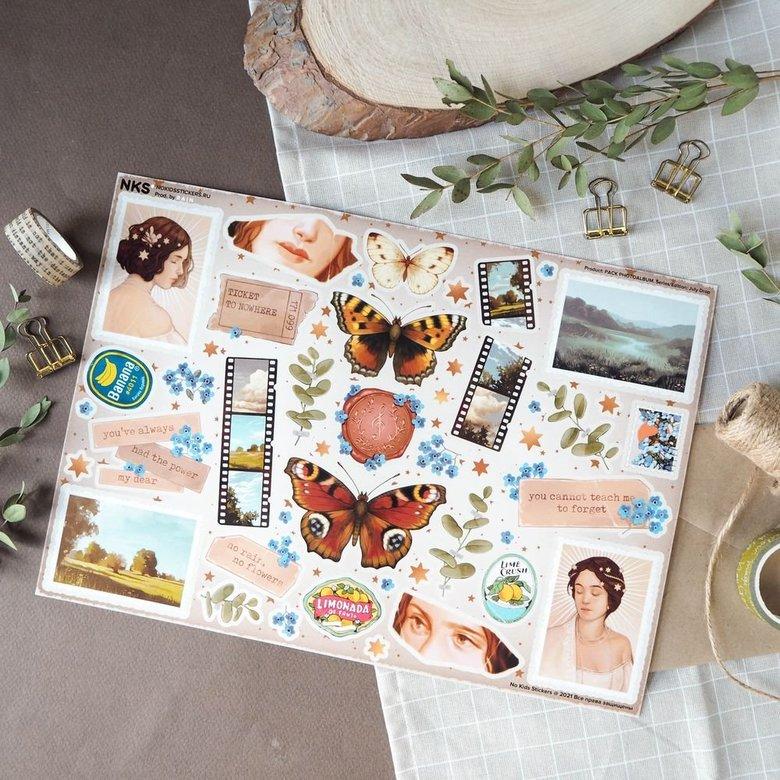 Pack Photoalbum