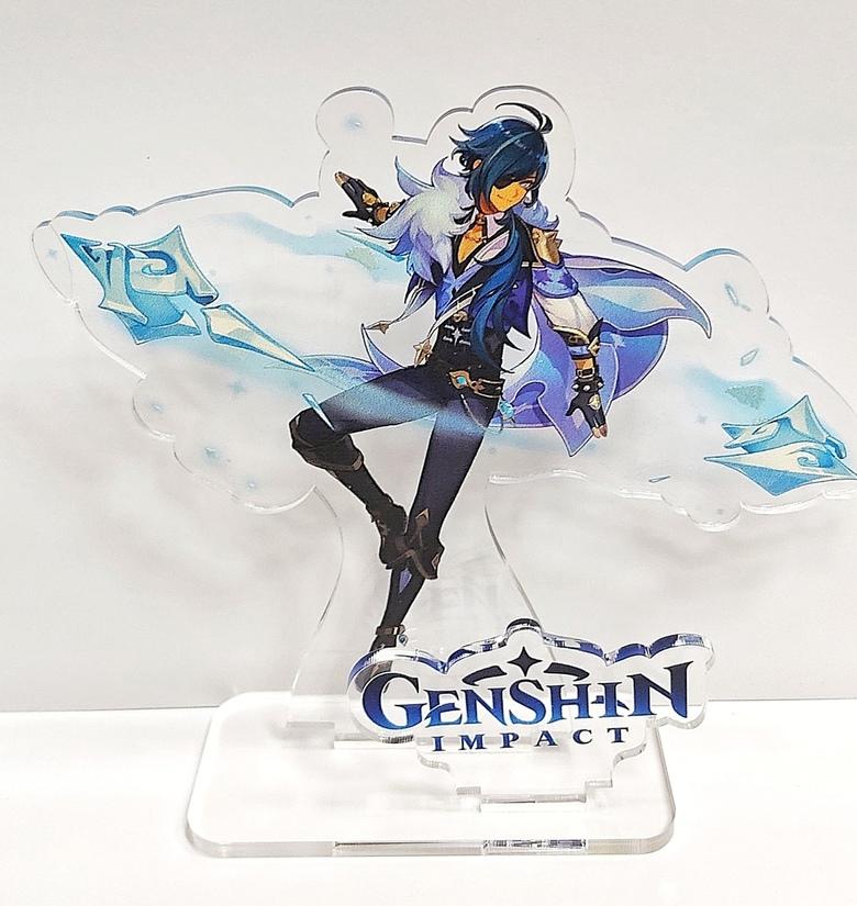 Фигурка Genshin Impact (29)