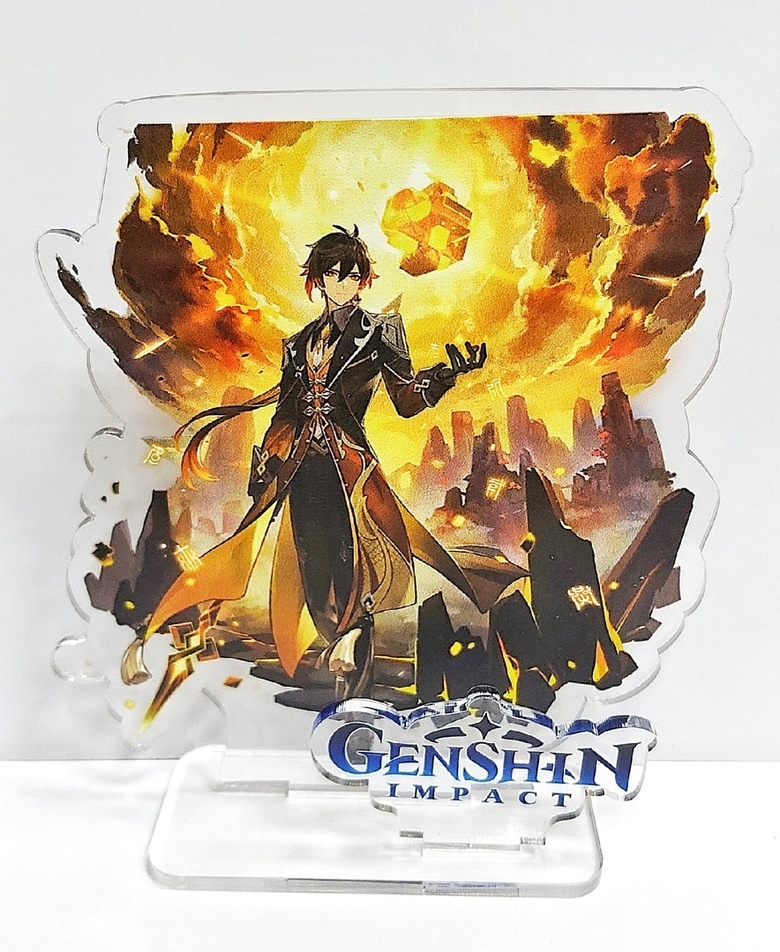 Фигурка Genshin Impact (32)