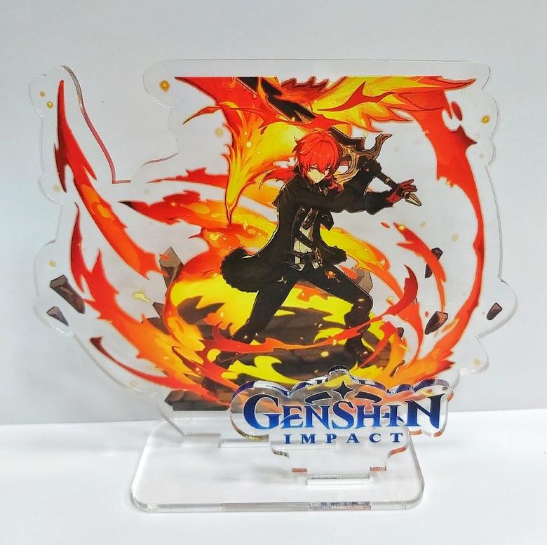 Фигурка Genshin Impact (37)