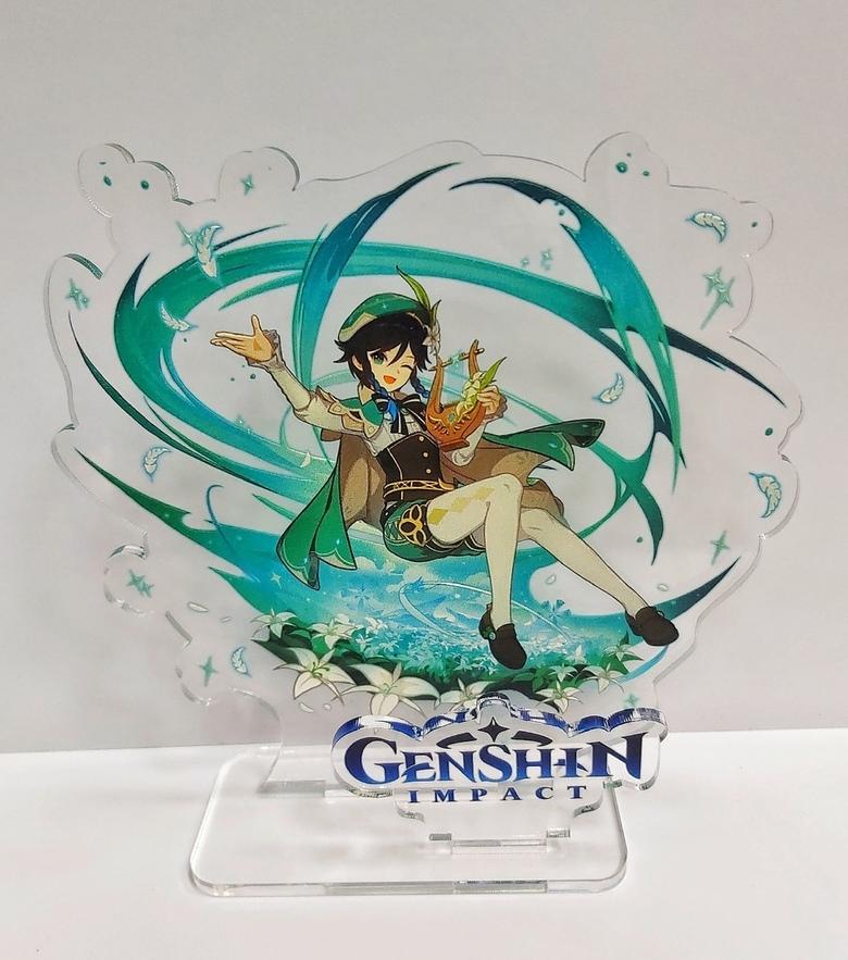 Фигурка Genshin Impact (42)