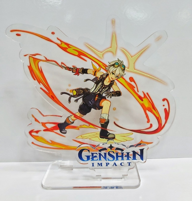 Фигурка Genshin Impact (43)