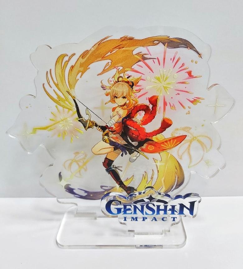 Фигурка Genshin Impact (47)