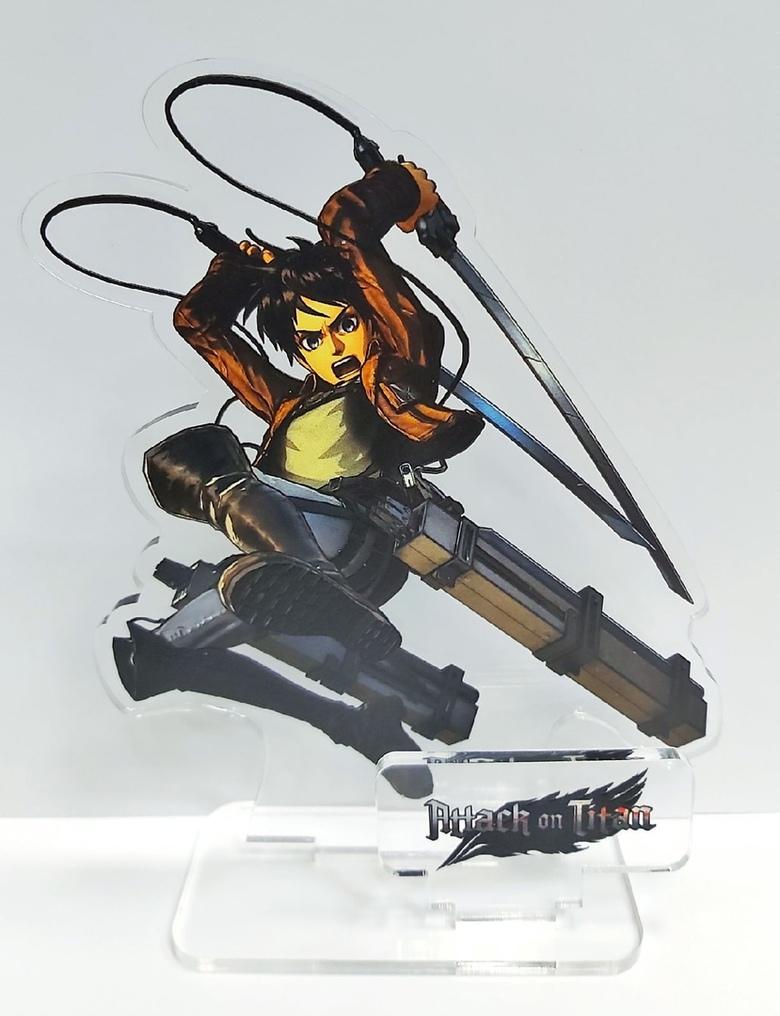 Фигурка Атака Титанов / Attack on Titan (7)