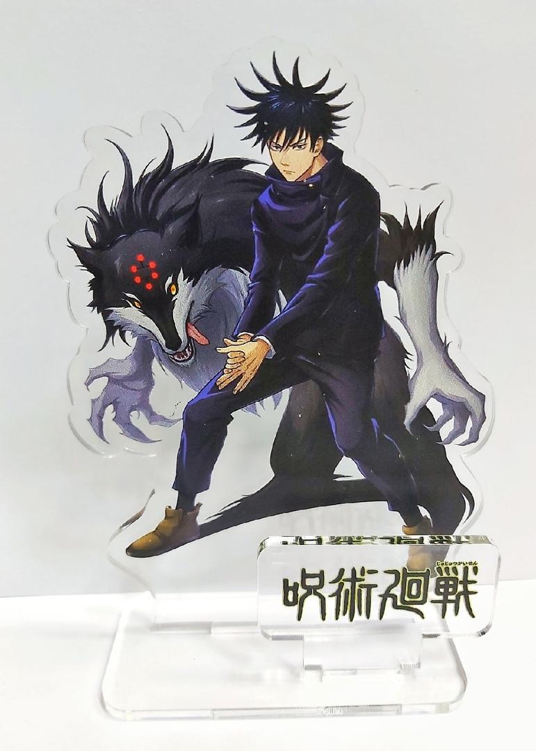 Фигурка Магическая битва/ Jujutsu Kaisen (1)