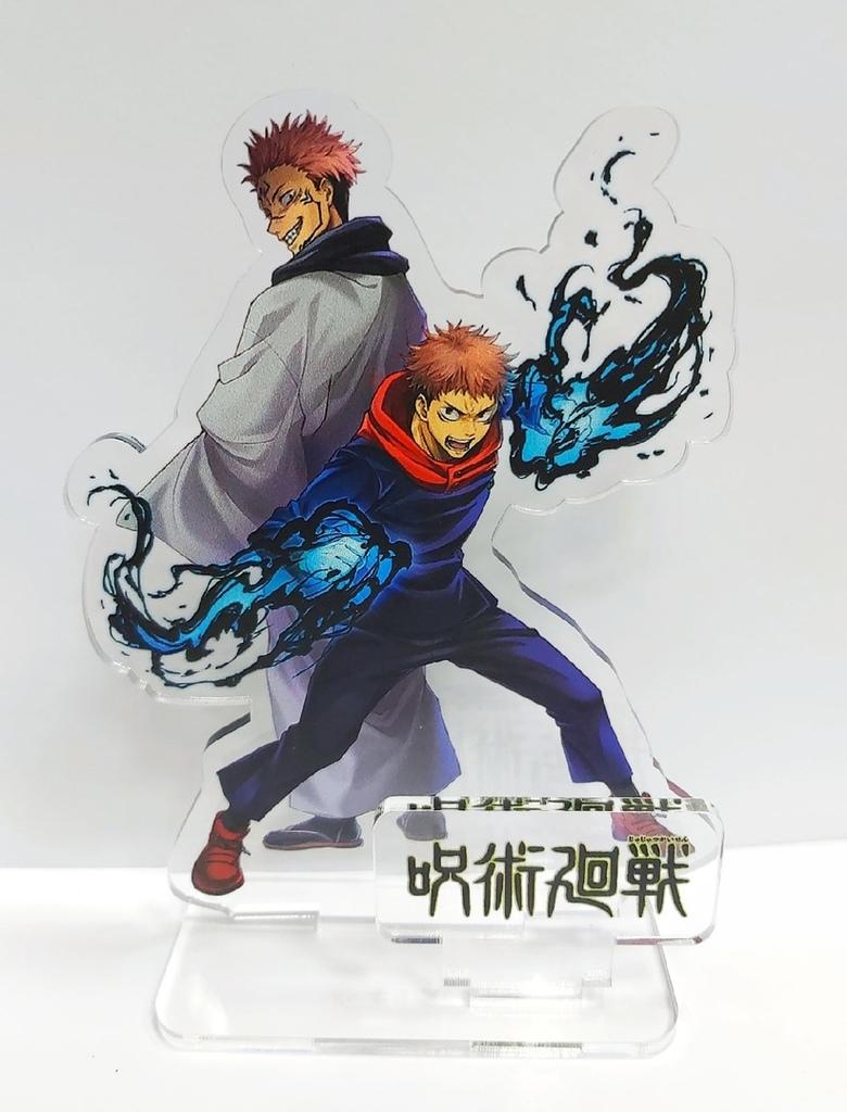Фигурка Магическая битва/ Jujutsu Kaisen (3)