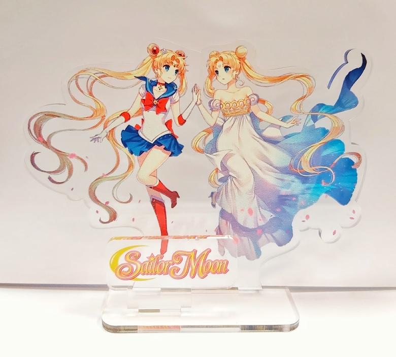 Фигурка Сейлор Мун/Sailor Moon (2)
