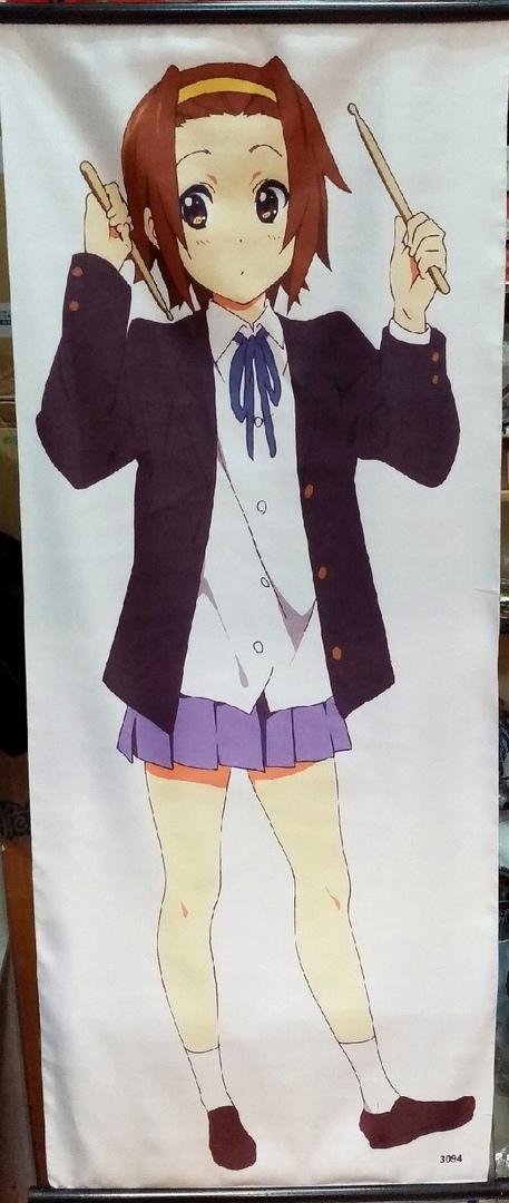 Тканевый плакат Кэйон!/K-On!