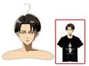 Вешалка-плечики для одежды Атака Титанов/Shingeki no Kyojin (1)