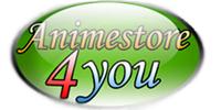 Аниме магазин AnimeStore4You: Аниме товары с доставкой в любой город.