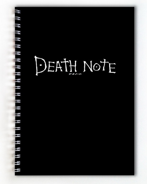 ������� ������� ������/Death Note