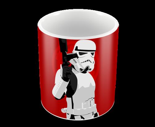Кружка Star Wars (4)