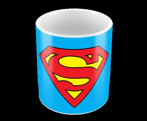 Кружка Супермен/Superman (1)