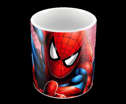 Кружка Человек-паук/Spider-Man