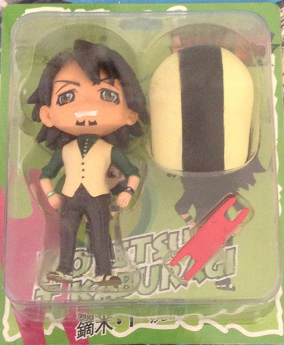 ������� ���� � ������/Tiger and Bunny