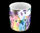 Кружка My little pony