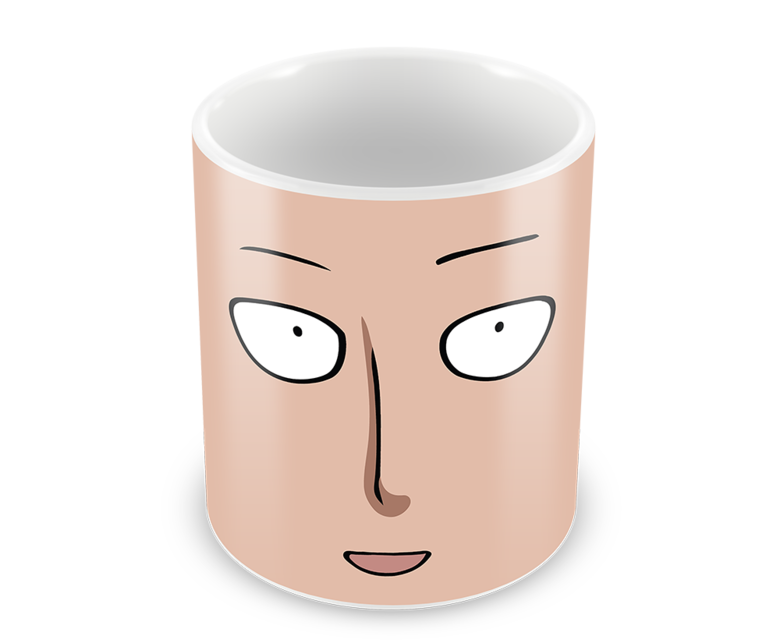 ������ ����������/One-Punch Man (3)