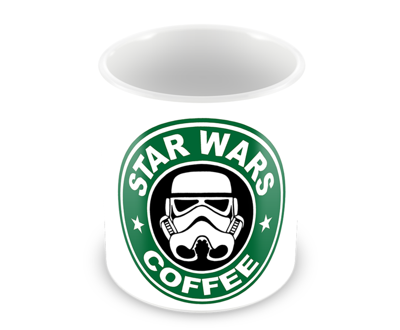 Кружка Звёздные войны/Star Wars