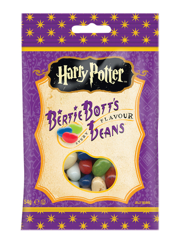 Сладости Jelly Belly Конфеты Bertie Botts Beans Jelly Belly (Гарри Поттер)