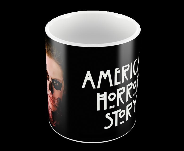 Кружка Американская история ужасов/American Horror Story