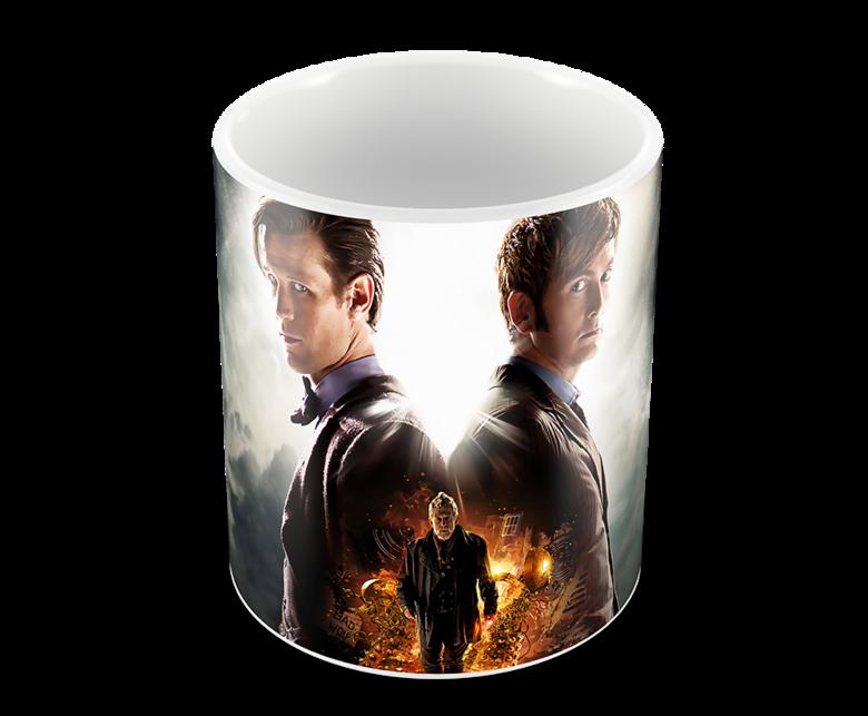 Кружка Доктор Кто/Doctor Who (1)
