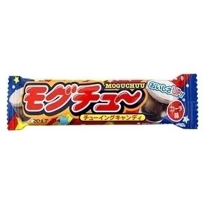 """Жевательная конфета """"Могу Чу"""" со вкусом колы"""