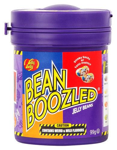 Jelly Belly Bean Boozled в диспенсере