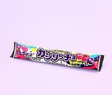 Жевательная конфета Coris с ягодным вкусом