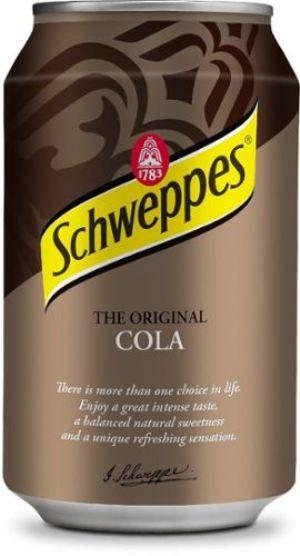 Schweppes The Original COLA