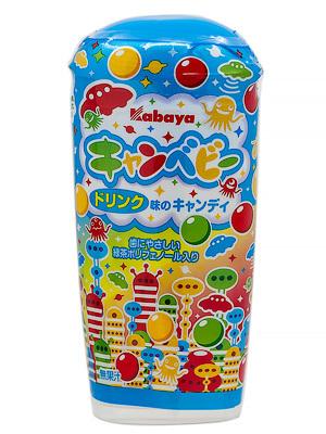"""Драже """"Kabaya"""", со вкусом фруктовых напитков"""