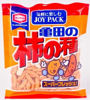 """Арахис в рисовой муке """"Peanuts Kakinotane"""", классический вкус"""