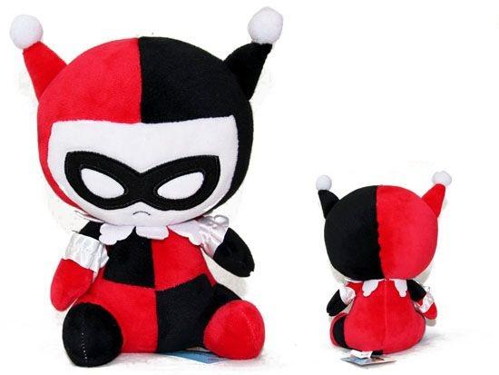 Мягкая игрушка Харли Квинн/Harley Quinn