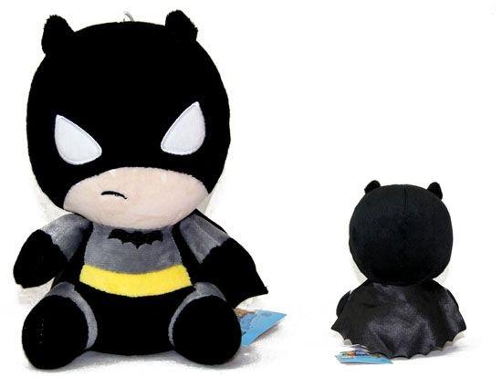 Мягкая игрушка Batman