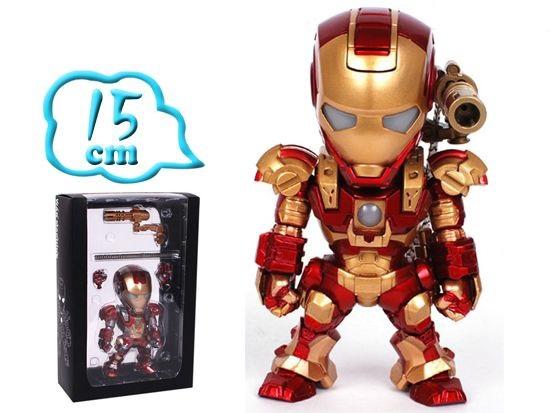 Фигурка Железный человек/Iron Man (2)